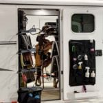 Fully Loaded Tack Room