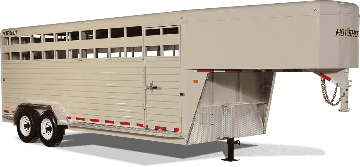 Live Stock Trailers