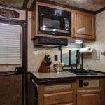 Kitchenette by Trails West