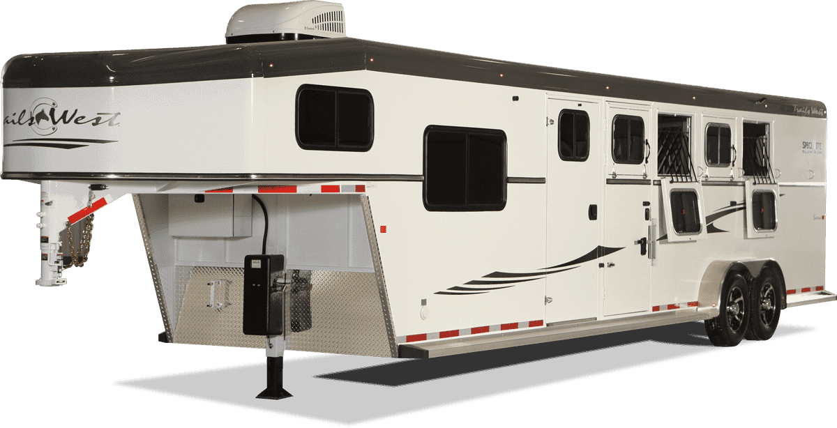 Things to Consider When Purchasing a Gooseneck Trailer