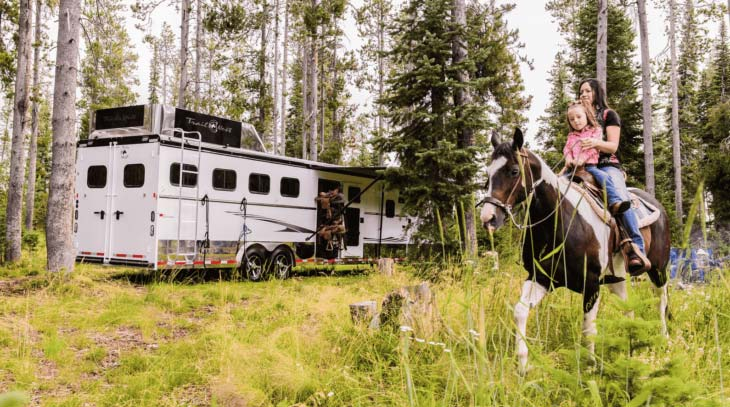 Five Questions Horse Trailer Dealers Get Asked