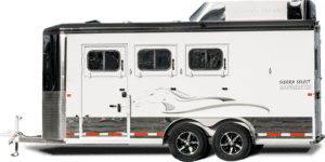 Horse Trailers
