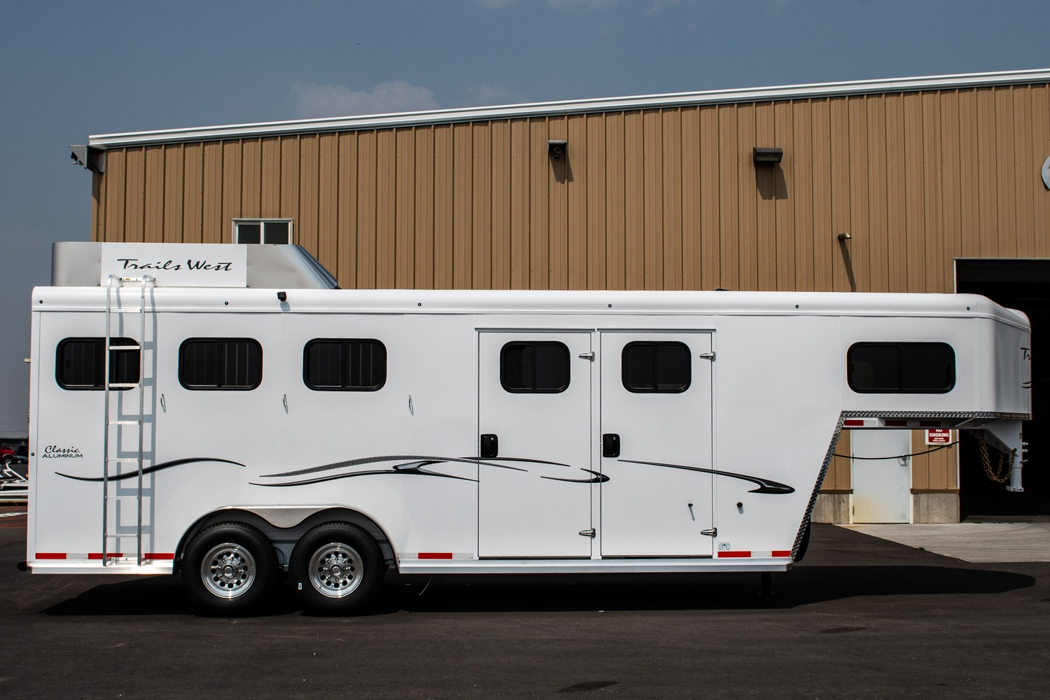 Horse Trailer Parts and Accessories at Trailer Parts ...