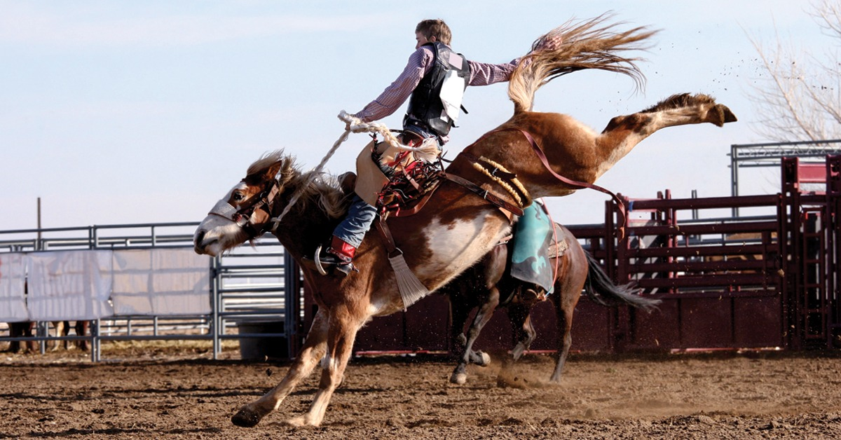 10 Rodeos Every Fan Must See